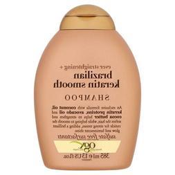 Brazilian Keratin Smooth Hair Shampoo Straightening Treatmen