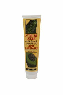 Burt's Bees Avocado Butter Hair Treatment, 4.34 oz,