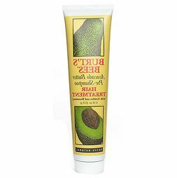 Burt's Bees Avocado Butter Pre-Shampoo Hair Treatment 4.34 o