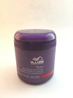 Wella Calm Hair Treatment 5.07oz  - Fragrance Free - For Sen