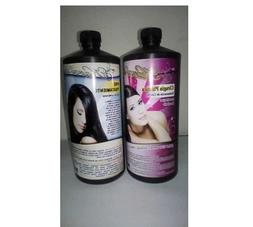Capillary surgery karol lay treatment smooth straight hair s