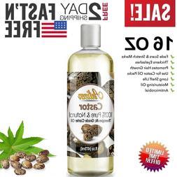 castor oil for hair growth treatment skin