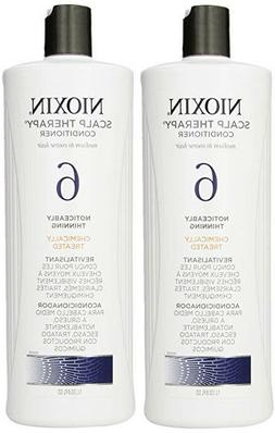 Nioxin Cleanser, System 4 , 33.8 Ounce by Nioxin