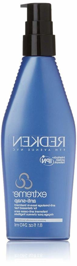 Redken Clear Moisture Shampoo and Conditioner Set 33.8oz 1 L