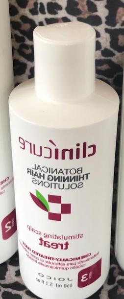 Joico Clinicure Stimulating Scalp Treatment Chemically Treat