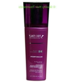 Tec Italy Color Care Balsami Presto Leave In Treatment 10.1