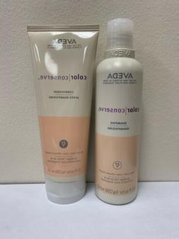 Aveda Color Conserve Shampoo and Conditioner Set
