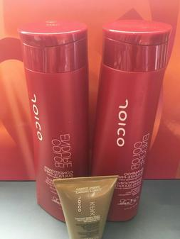 Joico Color Endure  Shampoo, Conditioner & Deep Penetrating