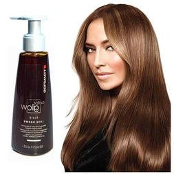 Goldwell Color Glow Fluid LOVE BROWN Hair Moisture & Color B