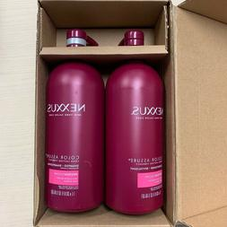 Nexxus for Color Treated Hair Color Assure System 33.8 oz Sh