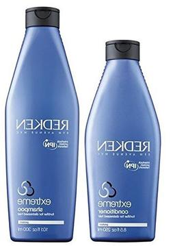 Redken Extreme Shampoo and Conditioner Duo, 2 Count