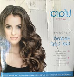 Cordless Deep Conditioning Heat Cap - Hair Styling and Treat