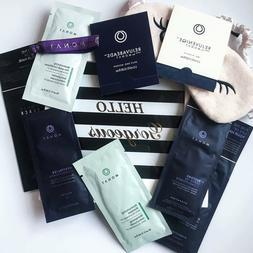 *MONAT* Customized Samples: shampoo, conditioner & treatment