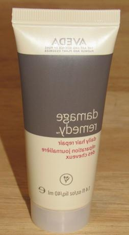 Aveda Damage Remedy Daily Hair Repair 1.4 Oz DELUXE Travel S
