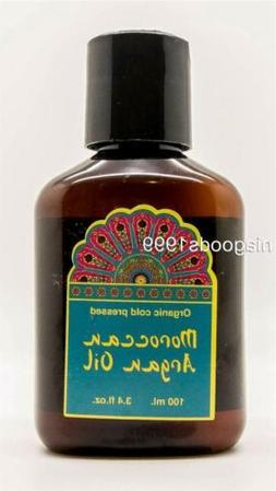 Damaged Hair Scalp Treatment Organic Nourishing cold pressed