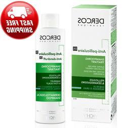 Vichy Dercos Anti-Dandruff Shampoo for Dry Hair 200ml