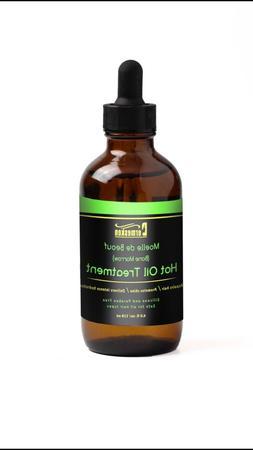 Dermesken Bone Marrow Hair Oil Treatment