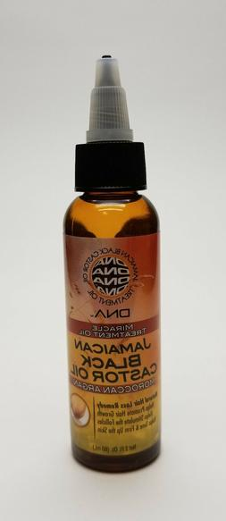DNA Jamaica Black Castor Oil 2 oz