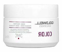 Goldwell Dualsenses Color Brilliance 60sec Treatment Hair Ma
