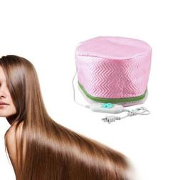 electric hair thermal heating treatment steamer nourishing