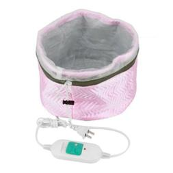 Electric Hair Thermal Treatment Beauty Steamer SPA Nourishin