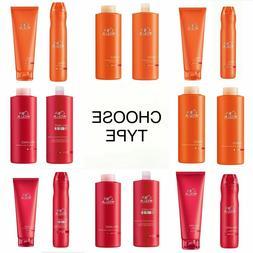 Wella Enrich and Brilliance Shampoo and Conditioner Duos ***