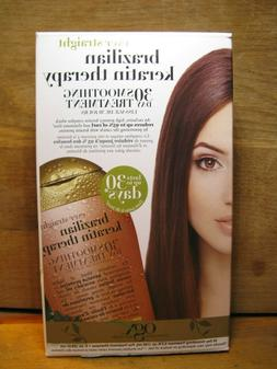 OGX Ever Straight Brazilian Keratin Therapy 30 Day Smoothing