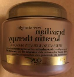 OGX Ever Straight Brazilian Keratin Therapy Hydrating Kerati