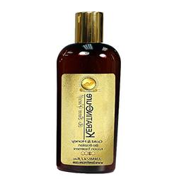 Keratin Cure Best Treatment Gold and Honey Bio Protein 4.1 O