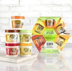Garnier Fructis 1 Minute Hair Mask Variety Gift Set 5 Ways T