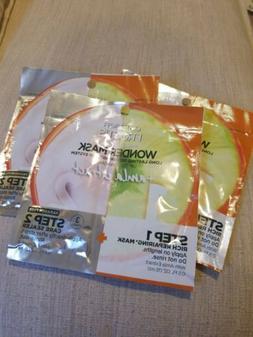 Garnier Fructis Amla Wonder Mask Hair Treatment, 1 fl. oz.