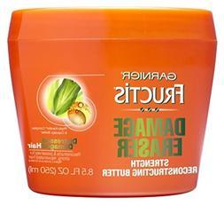 Garnier Fructis Damage Eraser Reconstructor Butter 8.5oz Jar