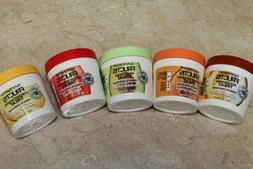 Garnier Fructis Treats, 5 Piece 1 Minute Hair Mask Gift Set