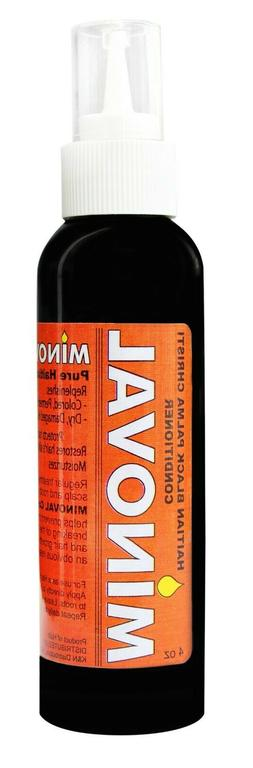 Hair/Brows/Beard Regrowth castor oil/ Hot oil treatment for