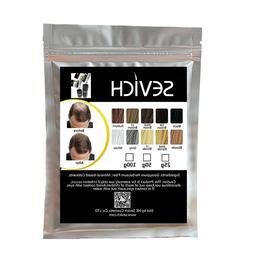 Sevich Hair Building Fiber Powder Thickening Fibers Hair Los