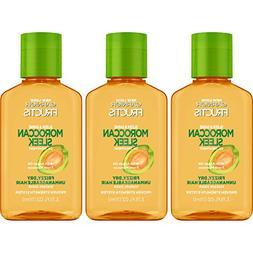 Garnier Hair Care Fructis Sleek & Shine Moroccan Sleek Oil T