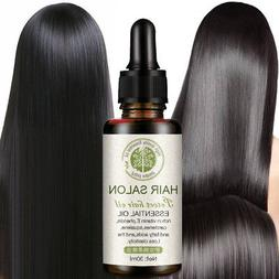 hair care pure essential oil dry damaged