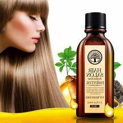 Hair Care Treatment oil Argan Curly Clean Hair Salon perfect