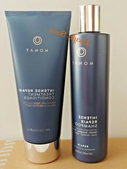 MONAT Hair Densify Duo IRT Intense Repair Treatment Shampoo