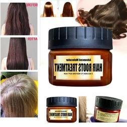 Hair Detoxifying Hair Mask Advanced Molecular Hair Roots Tre