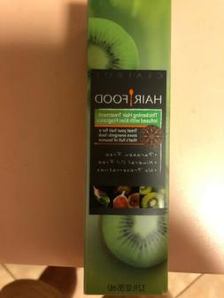 Clairol Hair Food Thickening Hair Treatment 3.2 oz  Kiwi Fra