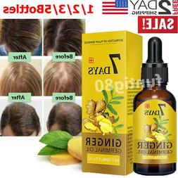 Hair Growth Products For Men Women Natural Oil Serum Loss Gr