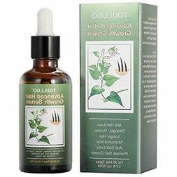 Hair Growth Serum, Loss Treatments, Oil For Thicker Longer F