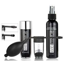 Hair Loss Treatment kit combo Pack by HAIR ILLUSION - 100% R