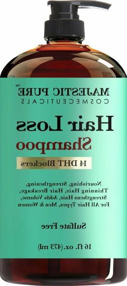 Hair Loss  Hair Regrowth Shampoo Treatment For Men  Women, N