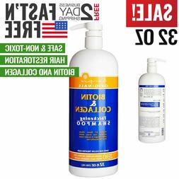 Hair Loss Shampoo for Hair Growth Thinning Fall Treatment Re