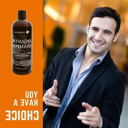 Hair Loss Shampoo Treatment for Men Thickening Hair Therapy