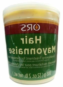 hair mayonnaise conditioning treatment 908g