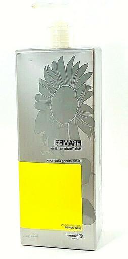 Framesi Hair Restructuring Shampoo - 1,000 ml