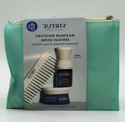 Virtue Hair Spring Treatment Kit Healing oil + Restorative M